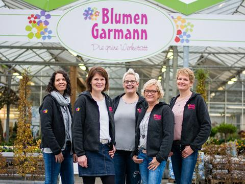 Team | Blumen Garmann